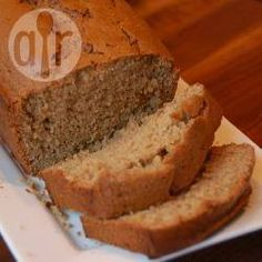 Oma's kruidkoek @ allrecipes.nl gebruik No Egg of andere egg replacer