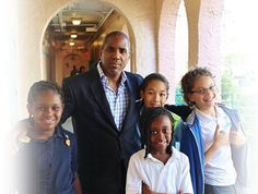 At every level, Dr. Steve Gallon has been a strong, unwavering presence and voice on issues that impact student learning, educator quality and support, and the fair and equitable treatment of parents and members of the community. Be a part of change with him. Click the link to explore more about him.  #DrSteveGallon