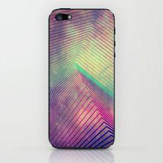 lyyn tyym iPhone & iPod Skin by Spires - $15.00