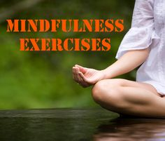 """Mindfulness for Beginners Example in article:  """"Art: Art is very mindful as it makes you pay attention to something outside of yourself. Try playing an instrument or painting a scene. You will find meditation in these exercises."""""""