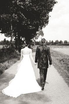 Hochzeit Stefanie & Brian - Hochzeitsfotograf Sascha Drömer