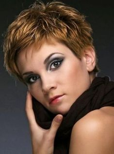 Very short hair cuts Very Short Haircuts, Popular Short Hairstyles, Hairstyles Haircuts, Formal Hairstyles, Medium Hairstyles, Textured Hairstyles, Sassy Haircuts, Sharon Stone Hairstyles, Formal Hairdos