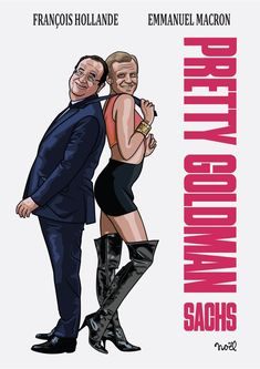 pretty-macron-hollande-noel Goldman Sachs, Mockingjay, Portrait, Film, Memes, Funny, Pretty, Fictional Characters, Gilles