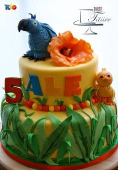 Torte Titiioo