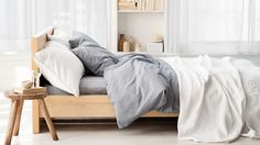 79ideas-h%26m-cozy-bedroom-in-white-and-grey.png (720×405)