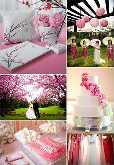 Elige el color de tu boda!!!