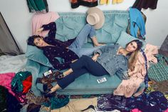 Лук без скидок: Wonder Wander и его путь от аккаунта в Instagram к магазину одежды