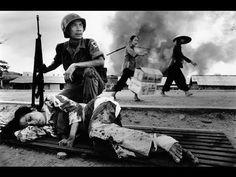 Vietnam - La sale guerre