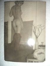 Erotikfotos privat
