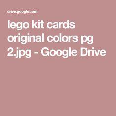 lego kit cards original colors pg 2.jpg - Google Drive