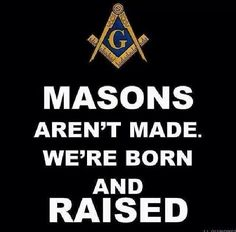 Freemasonry / The Brotherhood