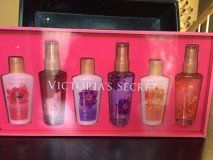 Victoria Secret 6 Pcs Love Spell Pure Seduction and Passion Struck ** Read more reviews of the product by visiting the link on the image.