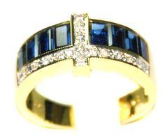 18K Yellow Gold For Men Blue Sapphire Cross Diamond Ring ... https://www.amazon.com/dp/B00CDO47ZU/ref=cm_sw_r_pi_dp_B..ExbF93TPZF