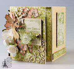 "Magical Box "" Once Upon a Springtime"""