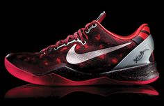 Nike Year of the Snake Kobe Bryant Sneaker Collection