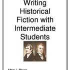 Writing Historical Fiction with Intermediate Students Teaching Genre, Assignment Sheet, Graphic Organizers, Historical Fiction, Creative Writing, Learn English, Esl, Social Studies, Language Arts