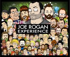 Joe Rogan's Iboga Experience : Trip Report ! by Psychedelic Adventure