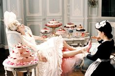 What 'Marie Antoinette' Taught Me About Being a Teenage Girl