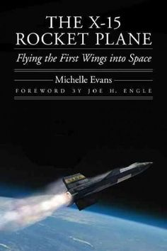 With the Soviet Union.s launch of the first Sputnik satellite in 1957, the Cold War soared to new heights as Americans feared losing the race into space. The X-15 Rocket Plane tells the enthralling ye