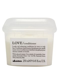 Love Curl Enhancing Conditioner, Davines $23