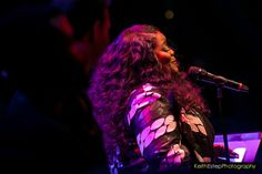 Black Concert: Maysa Live in Detroit on Wednesday, 8-5!
