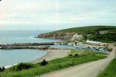 Mabou Coal Mines, Cape Breton Island, Nova Scotia