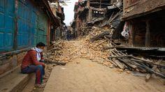 Nepal Earthquake: How to Help