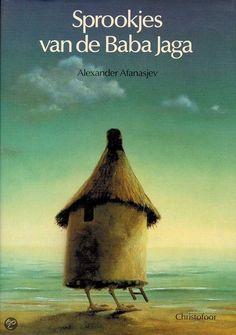 Sprookjes van de Baba Jaga Uitgeverij: Christofoor ISBN: 978-90-6238-2101
