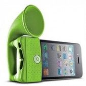 iPhone speakers and stand! I want