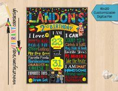 Lego Birthday Chalkboard Sign, Lego Movie Birthday Party Decor, Lego Movie Birthday Poster, Lego Theme Party Sign, Boy Birthday Chalkboard