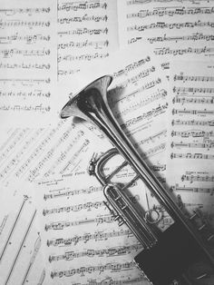 The Silver Trumpet. We know who that belongs to in symphonic.
