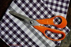 R'n'G Kitchen: Nożyczki kuchenne od Fiskars