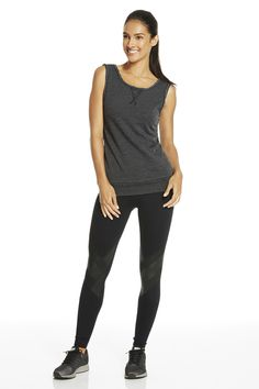 Love these leggings!! #Fabletics #WishItSweeps
