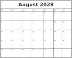 October Calendar  HttpWwwCalendarprintabletemplatesCom