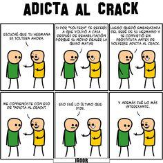 Adicciones… ¿interesantes? #Imagendeldia | Cachicha.com