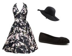"""""""Untitled #34"""" by abbyriver02 on Polyvore featuring Iconic by UV and Blowfish"""