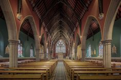 St Marys Cathedral in Newcastle upon Tyne, England [OC] Beautiful Architecture, Art And Architecture, Cathedral Architecture, Newcastle England, Different Architectural Styles, Best Funny Pictures, Free Images, Travel Inspiration, Saints