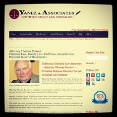 As a parent, it can be difficult to find good and qualified child custody lawyers, particularly when cost is an aspect. http://www.yanezlaw.com