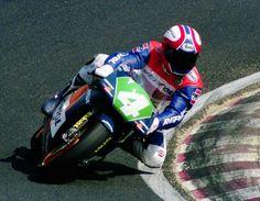 Carlos Cardus honda nsr 250cc