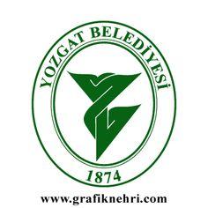 Yozgat Belediyesi Logosu Vektörel