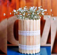 Coisinhas de decorar: Gente, que amor! Vou fazer também... #blogpapodeca...