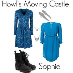 """""""Sophie"""" by michelle-geiser on Polyvore"""