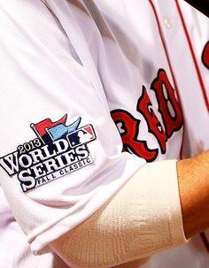 World Series 2013 Red Sox Baseball 4575a730c