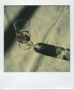 Bruce Silverstein Gallery - Estate of André Kertész: 1975-1985 : Polaroids