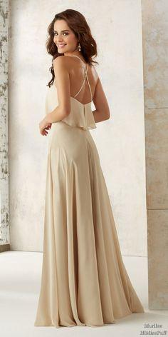 Morilee Bridesmaid Dresses 2017