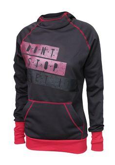 R15511 - Buzo mujer estampado - #sportwear