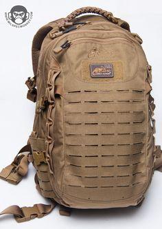 Direct Action Dragon Egg Backpack