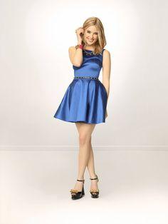 "Pretty Little Liars S4 Ashley Benson as ""Hanna Marin"""