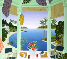 Silkscreens | Thomas McKnight Gallery, the Official Website