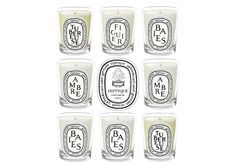 Nothing compares to Diptyque candles & EDTs